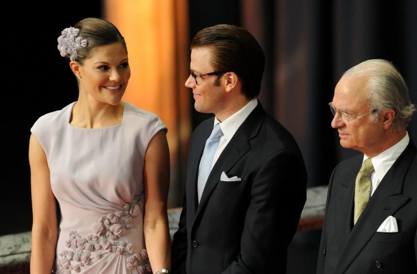 Hofexperte Zu Victorias Hochzeit Das Passt Gesellschaft