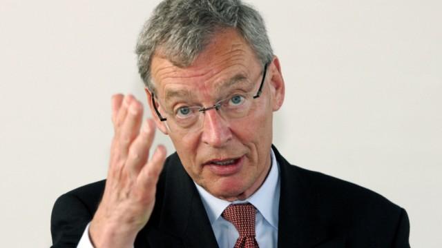 Tag der Entscheidung bei Siemens