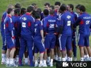 WM 2010: Frankreich - Der Blues der Blauen SchließenBearbeitenVorschau
