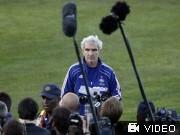 WM 2010: Frankreich - Trainer Domenech, der wunderliche Wassermann