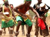 Afrika Westafrika Ghana, picture alliance