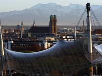 IOC, München, Kandidatenstadt,  Olympischen Winterspiele 2018