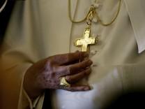 Katholische Kirche Kruzifix