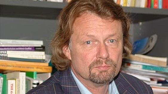 Günther Schlee