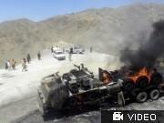 Krieg in Afghanistan