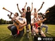 WM 2010: Hymnen im Netz