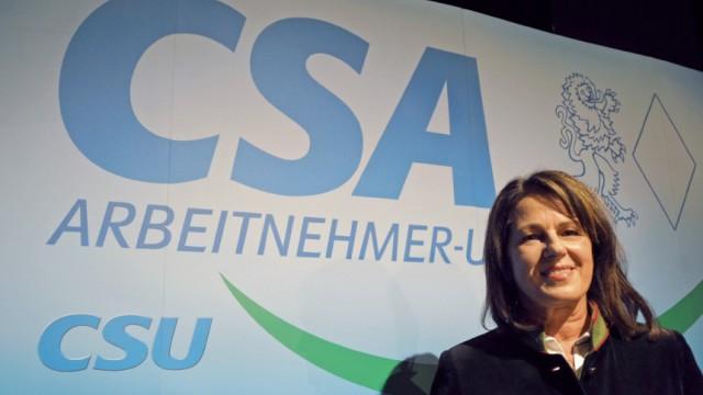 Europaabgeordnete Stauner neue Chefin der Arbeitnehmer-Union