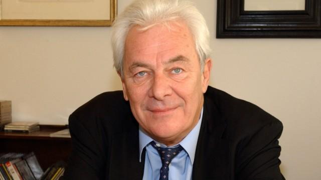 Reeder Peter Krämer
