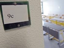 Bayern beim Schulleistungsvergleich erneut vorn