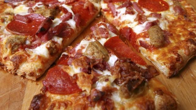 Pizza, AP