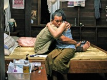 Filmfest München 2010, Uncle Boonmee Who Can Recall His Past Lives (Regie: Apichatpong Weerasethakul)