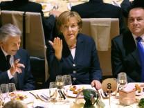 Bundesbank feiert 50-jähriges Bestehen