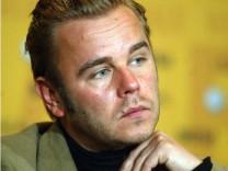 Schauspieler Frank Giering ist tot