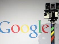 Google zu Strafe wegen Sammeln von Wlan Daten in USA verurteilt