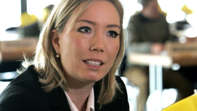 Sieht weiteres Einsparpotential beim Elterngeld: FDP-Familienpolitikerin Miriam Gruß