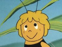 Zeichentrickserie Biene Maja, AP