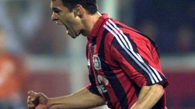 Ballack wechselt offenbar zu Bayer 04 Leverkusen