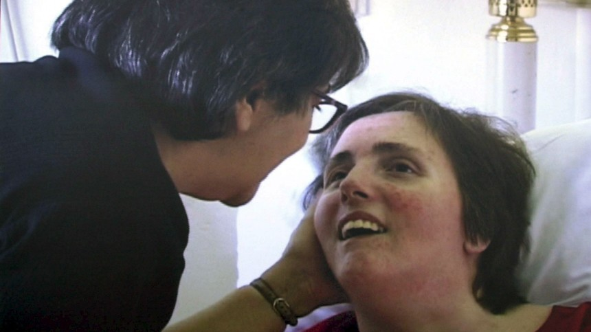 Jahresrückblick - Koma-Patientin Schiavo gestorben