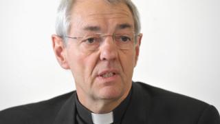 Der Bamberger Erzbischof Ludwig Schick