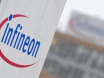 Russland angeblich weiter an Infineon interessiert
