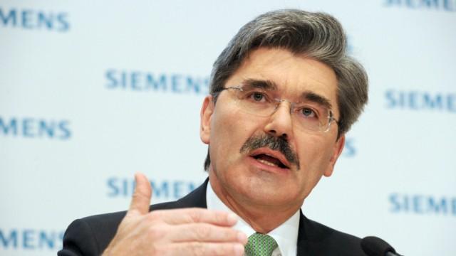 Umbau von Siemens-IT-Sparte kostet 4200 Jobs