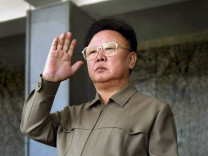 Nordkoreas Arbeiterpartei kündigt Führungswechsel an