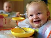 Kita Kleinkinder Betreeung frühkindliche Bildung, dpa