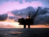 US-Ölpreis setzt mit Sprung über 103 Dollar Rekordjagd fort