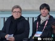 WM 2010: Deutsche Elf