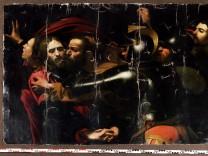 Caravaggio-Gemälde in Berlin sichergestellt