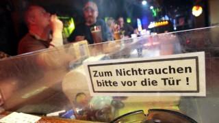 Als Es In München Noch Raucher Clubs Gab München Süddeutschede