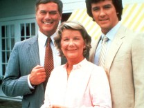 'Dallas'-Star Patrick Duffy wird 60