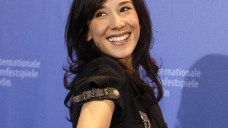 Actress Kekilli poses during photocall at 60th Berlinale International Film Festival in Berlin