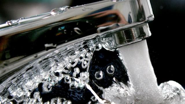 Trinkwasser Gefahr in öffentlichen Gebäuden