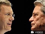Wahl des Bundespräsidenten; Videoflag