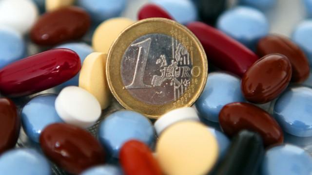 Kabinett beschließt weiteres Pharma-Sparpaket