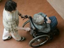Schon wieder eine Reform: Diesmal werden die Kosten für die Altersvorsorge steigen.