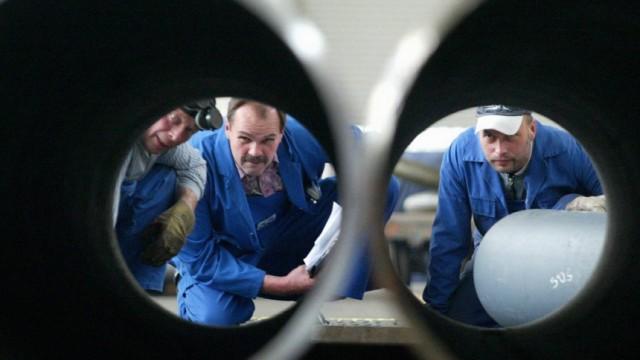 Einigung bei Metall-Tarifverhandlungen erzielt