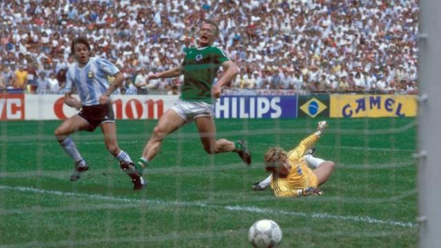 burruchaga 1986