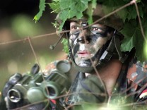 Bundeswehr, ddp