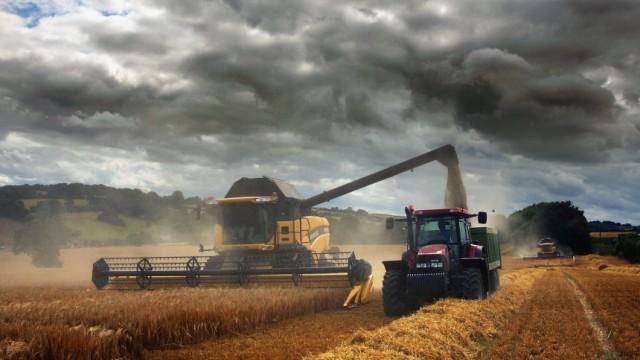 Agriculture Dominates Debate Over EU Funding