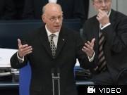 Bundespräsident: Wahl in Berlin