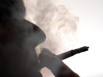 Bürgerschaft entscheidet über Nichtraucherschutz