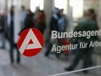 Vorschau: Agentur fuer Arbeit veroeffentlicht Arbeitsmarktzahlen