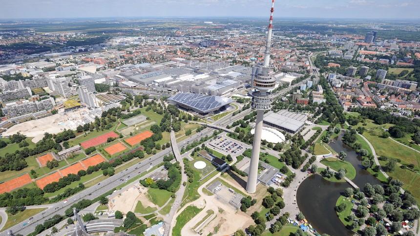 Miete Wohnungen in München