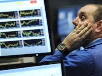 """´Flash-Crash"""": Die neue Gefahr an den Börsen"""