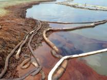 Druck auf BP immer stärker