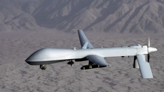 US-Drohnen mit Billig-Software 'angezapft'