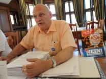 Pk Aktionsbündnis 'Bayern sagt Nein'