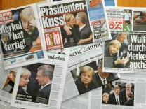 German Presidential Elections